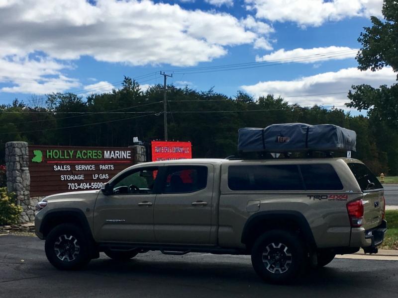 Truck Bed Covers For Sale Woodbridge Va Truck Cap Dealer
